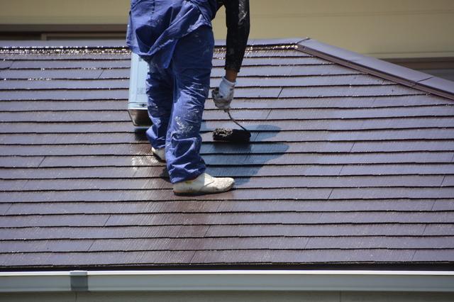 屋根塗装の相場・費用を安くする方法