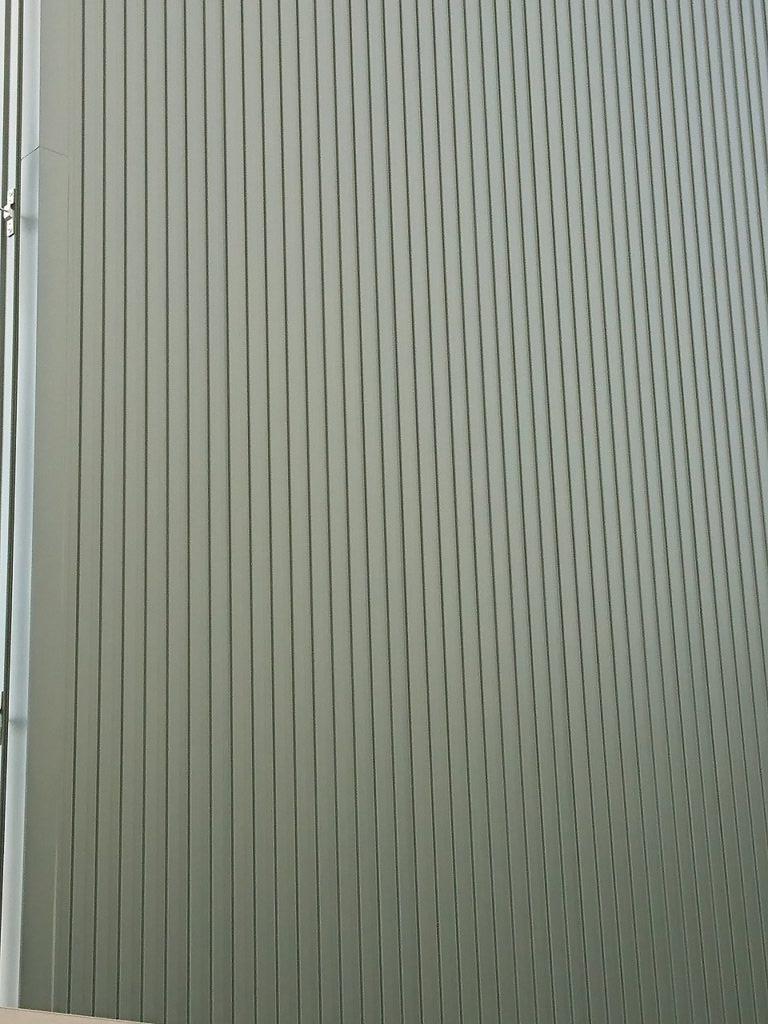 ガルバリウム鋼板外壁のメンテナンス方法