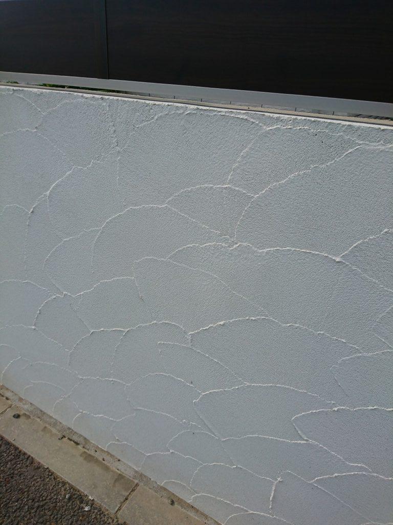 外壁塗り壁のメリット・デメリットを写真で確認
